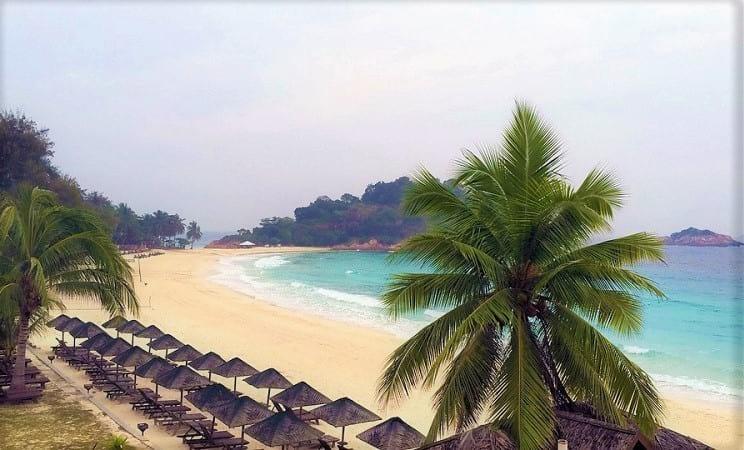 热浪岛 - Transnasional 从瓜拉丁加奴通往吉隆坡的巴士服务