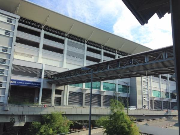 南湖镇交通综合终站 (TBS)