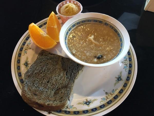 Paya Resort Hotel 自助早餐