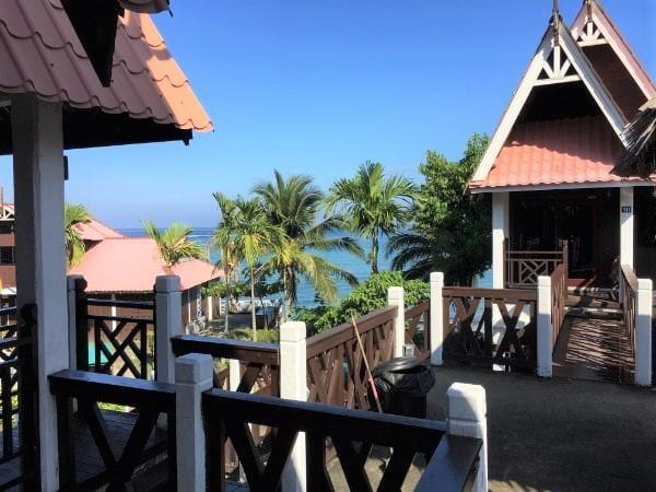 芭雅海滩度假村