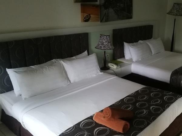 芭雅海滩度假村的房间